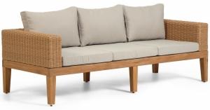 Садовый диван Giana 193X80X60 CM