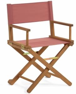 Складной стул из массива акации Dalisa 55X43X88 CM