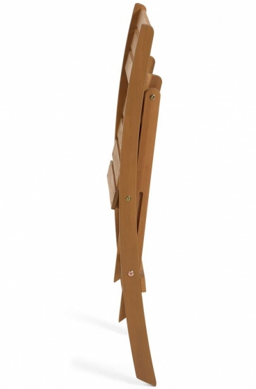 Комплект два стула и стол Elisia 3