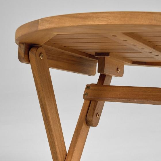 Комплект два стула и стол Elisia 4