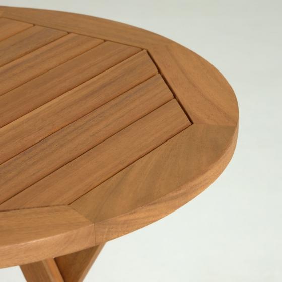Комплект два стула и стол Elisia 5