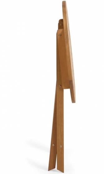 Комплект два стула и стол Elisia 2
