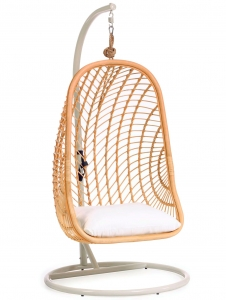 Подвесное кресло Ekaterina 105X105X197 CM