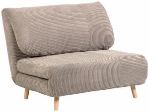 Диван-кровать Keren 106X87-191X84 CM