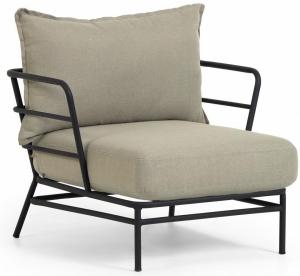 Кресло Mareluz 80X76X60 CM