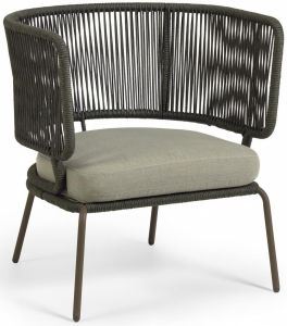 Кресло Nadin 74X65X80 CM