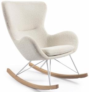 Кресло качалка Vania 76X106X98 CM