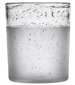 Стакан Givre 350 ml