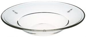 Тарелка глубокая Abeille Ø24 CM