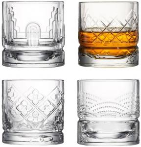 Набор стаканов для виски Dandy 300 ml
