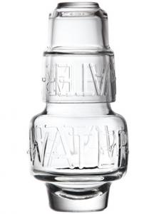 Графин со стаканом Boston Water 600 ml