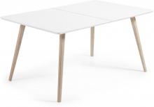 Обеденный стол Quatre 160-260X100X75 CM