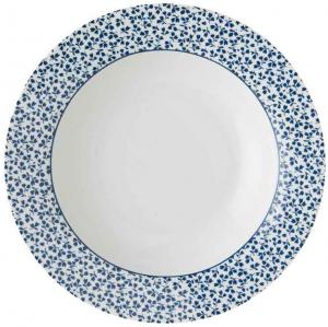 Тарелка глубокая Floris Ø22 CM