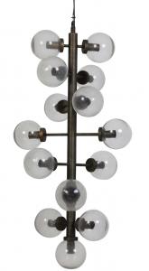 Люстра Hanging Lamp 52X52X98 CM
