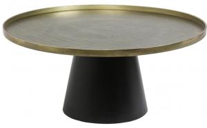 Кофейный столик Popeta 75X75X35 CM