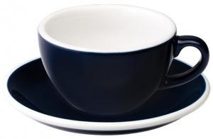 Чайная пара Egg 200 ml