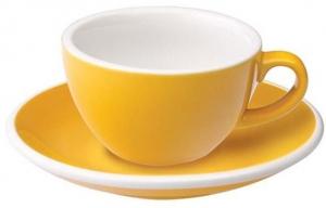 Чайная пара Egg 150 ml