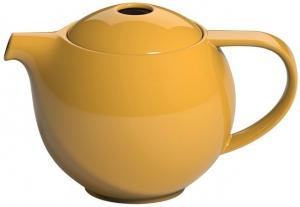 Чайник Pro Tea 900 ml жёлтый