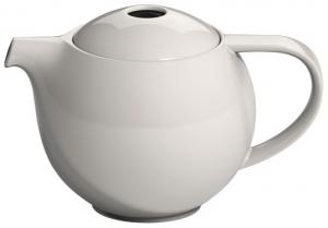 Чайник Pro Tea 600 ml кремовый