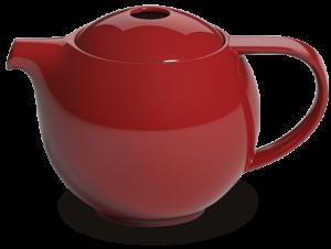 Чайник Pro Tea 600 ml красный