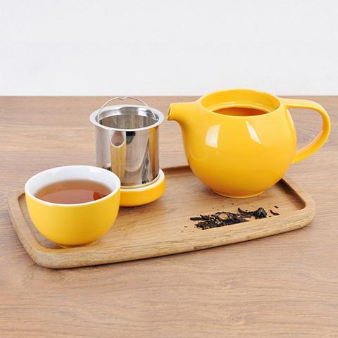 Чайник Pro Tea 400 ml 4