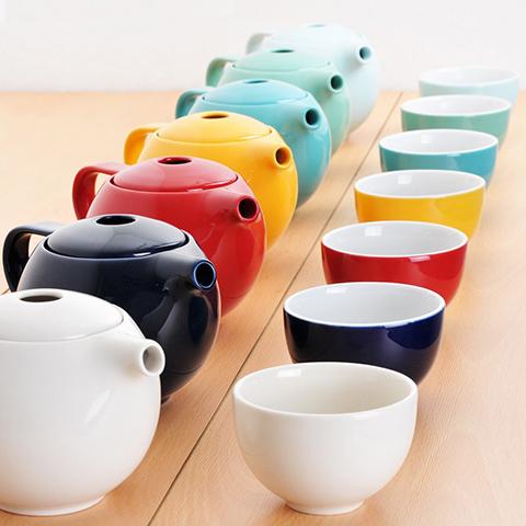 Чайник Pro Tea 400 ml 3