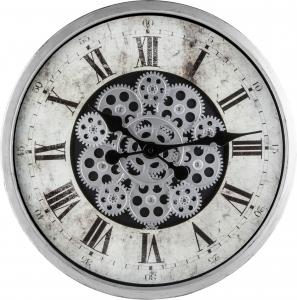 Часы в состаренном корпусе Antique Ø46 CM
