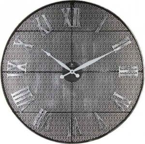 Часы в перфорированном корпусе Mesh Ø60 CM