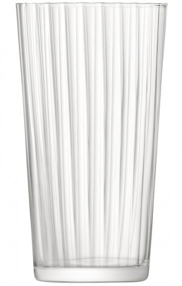 Набор из 4 стаканов для сока Gio Line 320 ml 3