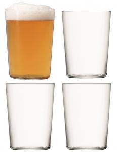 Набор из 4 стаканов Gio 560 ml