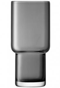 Набор из 2 хайболов Utility 390 ml серый