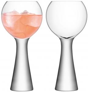 Набор из 2 бокалов Moya 550 ml