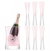 Набор для сервировки шампанского Moya
