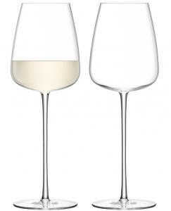 Набор из 2 бокалов для белого вина Wine Culture 690 ml