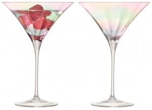 Набор из 2 бокалов для коктейлей Pearl 300 ml