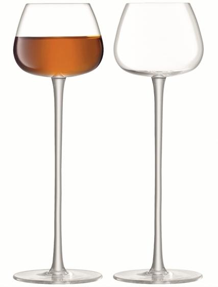 Набор из 2 бокалов для ликёра Bar Culture 120 ml 1