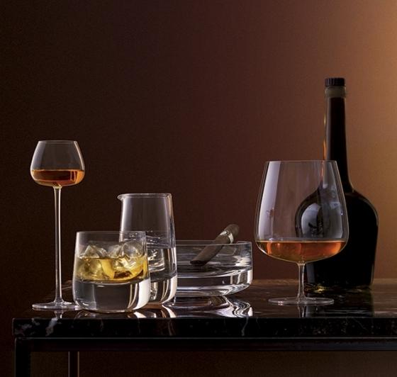 Набор из 2 бокалов для ликёра Bar Culture 120 ml 2