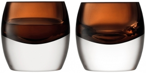 Набор из 2 тумблеров Whisky Сlub 230 ml