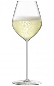 Набор из 4 бокалов для шампанского Borough 285 ml