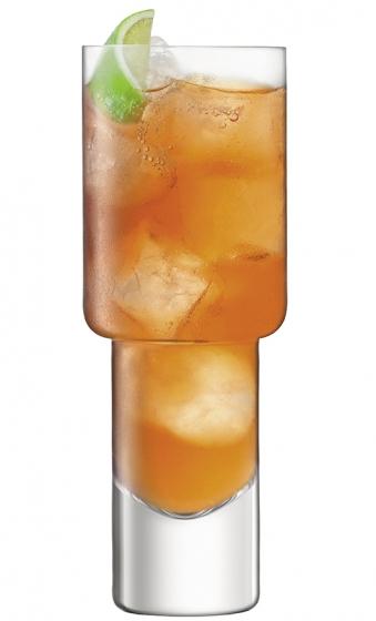 Набор из 2 хайболов Vodka 400 ml 1