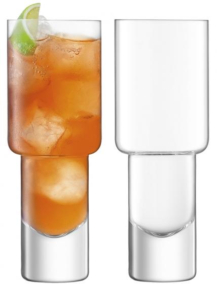 Набор из 2 хайболов Vodka 400 ml 8