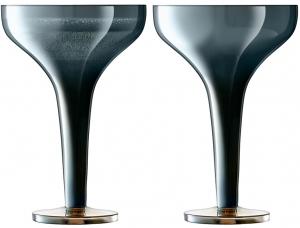 Два бокала для шампанского Signature Epoque 150 ml