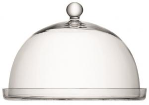 Блюдо с куполом vienna Ø33 CM