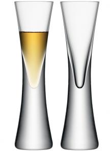 Набор из 2 бокалов для ликёра Moya 50 ml