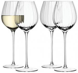 Набор из 4 бокалов для белого вина Aurelia 430 ml
