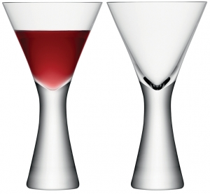Набор из 2 бокалов Moya 395 ml
