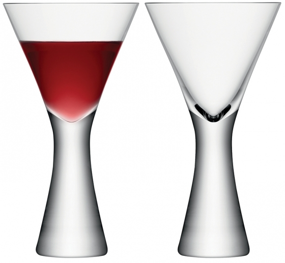 Набор из 2 бокалов Moya 395 ml 1