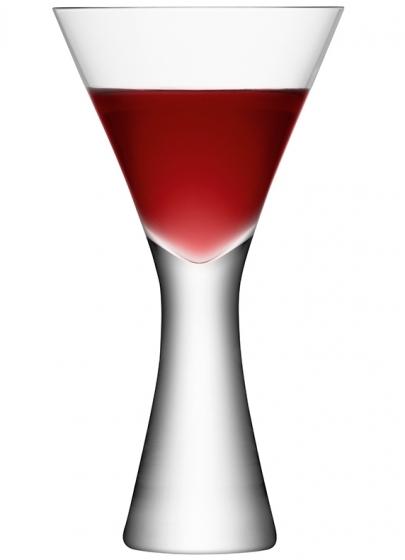 Набор из 2 бокалов Moya 395 ml 5