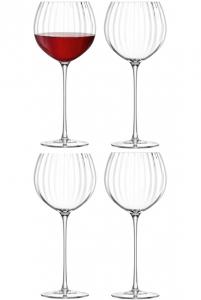 Набор из 4 бокалов для вина Aurelia 570 ml