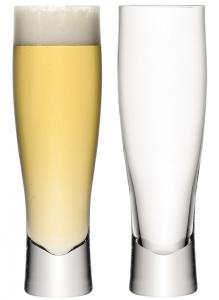 Набор из 2 бокалов для лагера Bar 550 ml